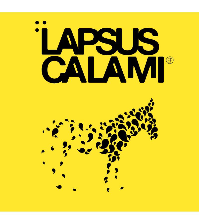 Lapsus Calami • EP-0