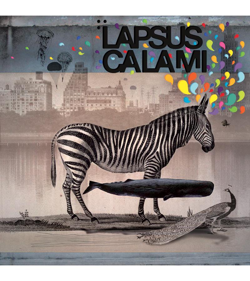 Lapsus Calami-0