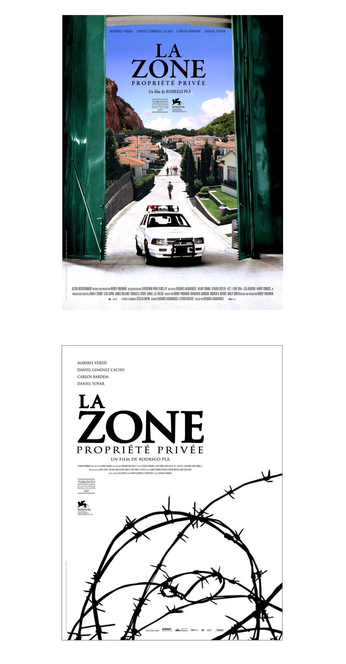 La Zona-0