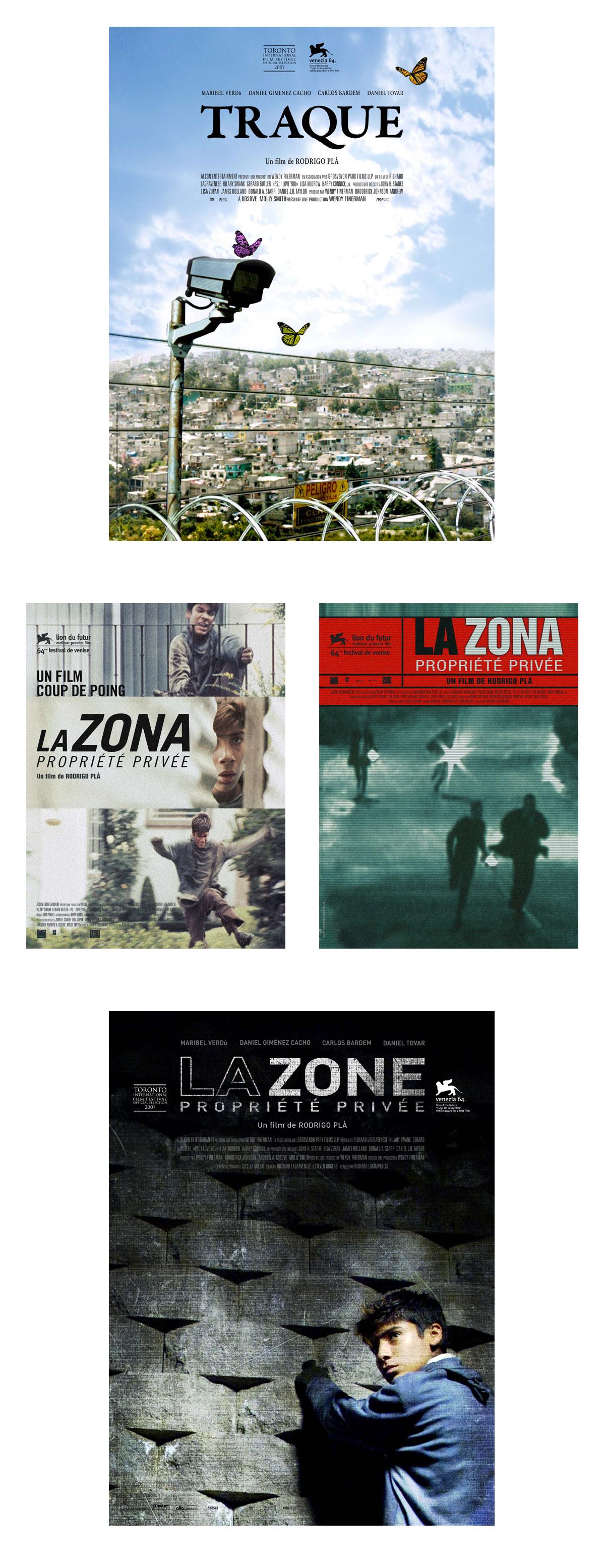 La Zona-1