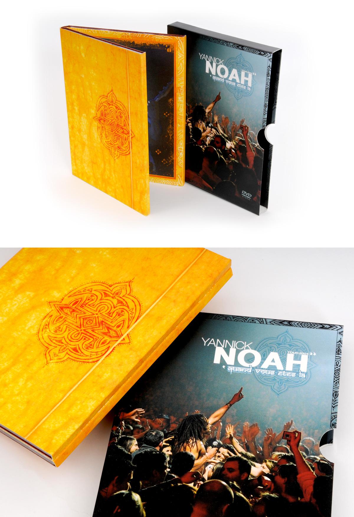 Collector Yannick Noah-0