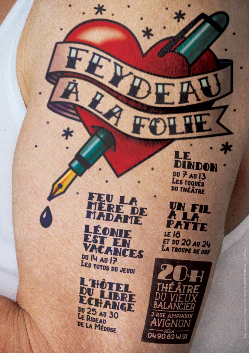 Festival d'Avignon-0